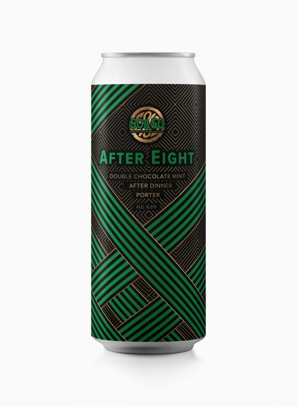 AFTER Eight_50&50_Birrificio di Varese